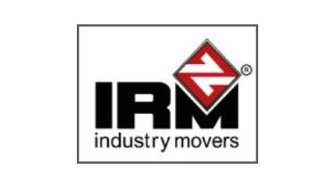 IRM - INDUSTRIAL RELOCATION MOVERS